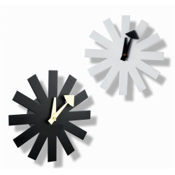 Replica Asterisk Clock Retro Large decorative Wall Clocks