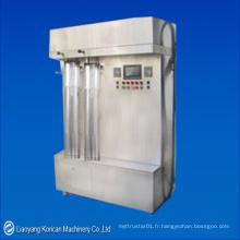 (KWJ-2000) Machine d'encapsulation à capsule transparente sans soudure
