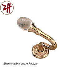 Colorful Crystal Curtain Hook (ZH-8063)