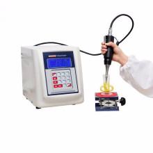 Concasseur ultrasonique portatif ultrasonique de cellules de l'homogénéisateur 400W