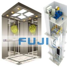 Ascenseur élévateur à passagers FUJI (HD-JX04)