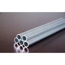 Tube flexible flexible en aluminium à paroi mince