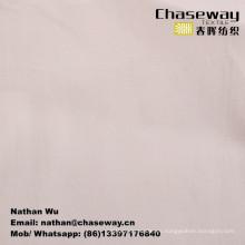 Espesar la tela 100% del tencel del satén de la tela del algodón para el vestido