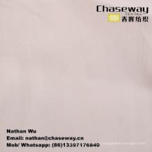 Thicken Tecido 100% algodão tencel textura cetim para o vestido