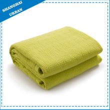 Einzelbettbezug aus Baumwolle, Bettdecke (Decke)