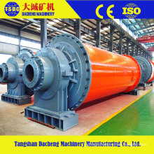 Hot Sale High Efficiency Energy Saving Mq Overflow Ball Mill