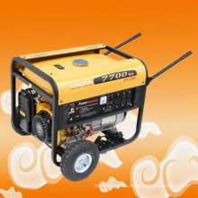 gasoline power generator WA7700