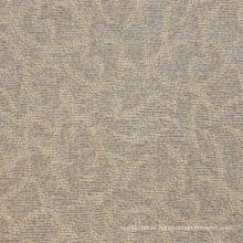Comfortable Commercial Carpet WPC Vinyl Floor Tiles