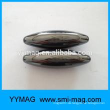 Magnetisches Spielzeug Olivenmagnet, Ferrite Magnet