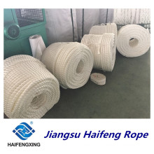 3-Strand Polypropylene Filament Rope PE Rope