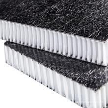 Thermoplastische Fiberglasplatte, Thermoplische Wabenplatte, Thermoplastisches Klebeband