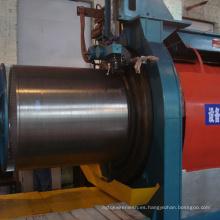 Hwj-3X300 máquina de soldadura de malla de filtro de tipo Johnson