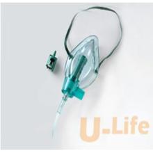 Masque d'oxygène jetable pour médecin