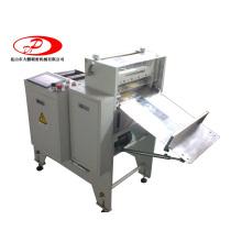 Machine à découper une feuille d'étiquette adhésive à bande adhésive (DP-360)