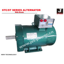 Stc Three Phase 10kw AC Electric Dynamo Alternator Prices