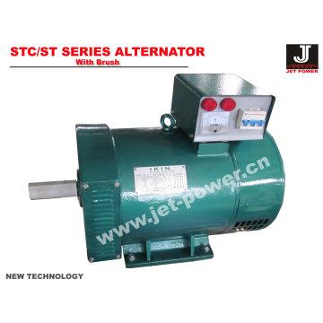 Stc Three Phase 10kw AC Electric Dynamo Alternator Prices