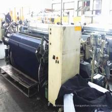 Boa execução Picanol Omini 220 centímetros Air Jet tecelagem máquina à venda