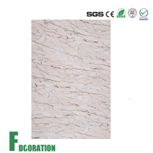 Antistatic Artificial Marble UV Laminated PVC Wall Panel