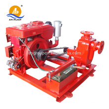 Pompe à incendie diesel (240 m3 / hr)