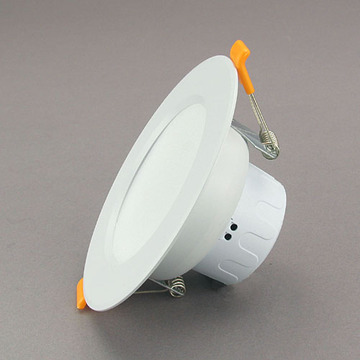 Luz de Down Downlight luz de techo 7W Ldw0607 con controlador incorporado