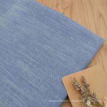 Vente en gros Slub Dyed Woven Fabric en ligne