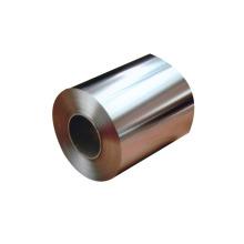 8011 Papel de aluminio Papel de aluminio Rollo