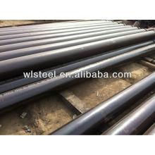 Construction en serre galvanisée tube chaud