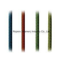 8mm Yachting-Sheet/Halyard/Control Line-Lightning (R095) in Outdoor Ropes
