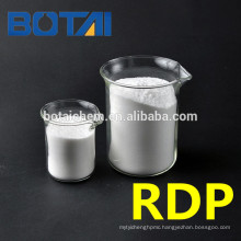 Dispersible latex powder used in Bonding mortar