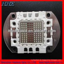 100 Watt 200 Watt 300 Watt RGB Multi-Color High Power LED für Marine Lampe