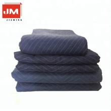 Manta móvil colorida 100% del paño grueso y suave polar del algodón