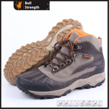 PVC Outsole Hiking Shoe with PU Artificial Leather (SN5240)