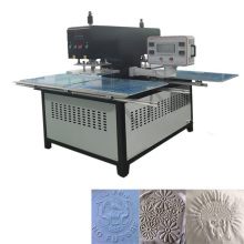 Digital Hot Foil Stamping Machine Leather Embossing Machine