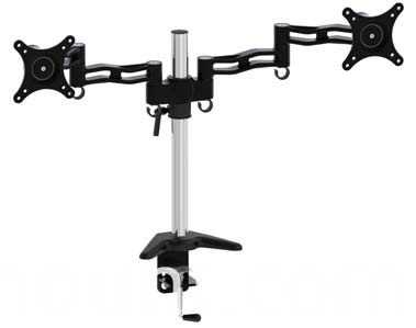 AVRD08 desktop monitor arm mount