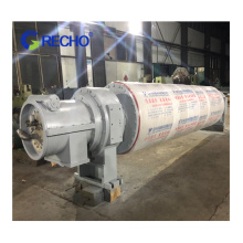 Paper Mill Couch Suction Roll Spool Pope Reel Wire Guide Jumbo Bline Drill Paper Making Machine Roll