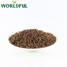 natürliche organische Dünger Tee Samen Pellet, Saponin Pellet