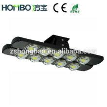 2014 Venda quente túnel luz LED ao ar livre 300W para iluminação quadrado mastro alto