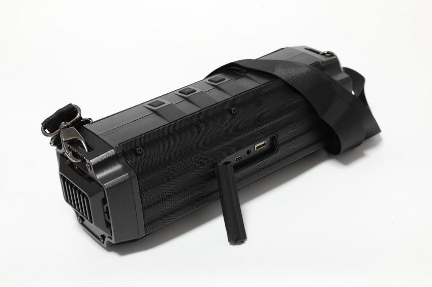 Sports Bluetooth Speaker