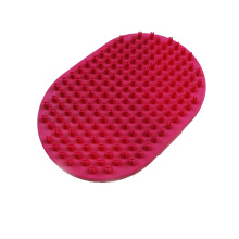 China for Pet Rubber Brushes pet bath clean tool supply to Christmas Island Supplier