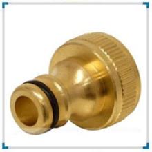 BS, Bsp Brass Connectors e Adaptador de Torneira