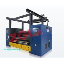 Gear Raising Machine for Polar Fleece
