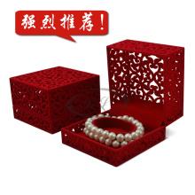 Boîtes de bracelet, boîte de bijoux