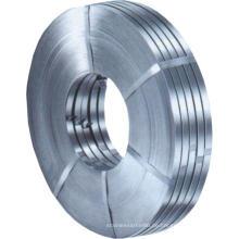 AISI 306 kaltgewalzte Edelstahl-Spiralfeder