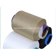 8% Spandex 92% Nylon simple filé