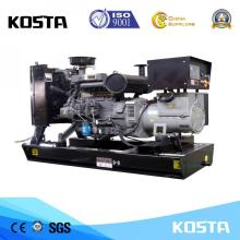 Gerador de diesel de 250kVA Powered By Weichai