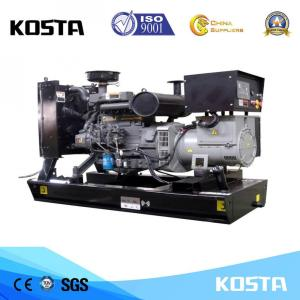 250kVA Diesel Generator Powered By Weichai