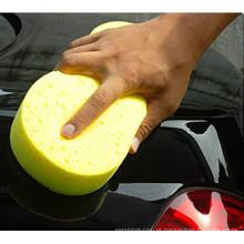 Produtos de esponja para cuidados com o carro