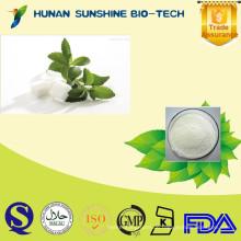 Stevia Sweetener Extract Liquid / Stevia Blatt Extract Pulver für Lebensmittelzusatzstoffe und Getränke