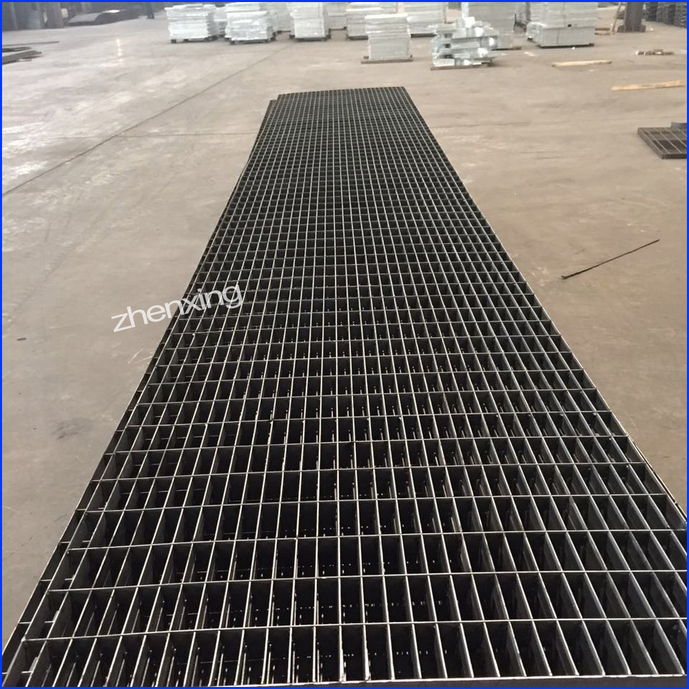 Plug Steel Grating For Catwalk