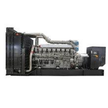 635kVA to 2250kVA Mitsubishi Diesel Generator Set